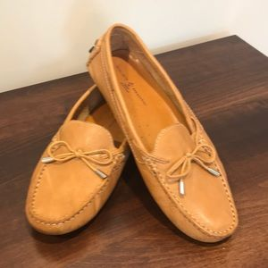 Shoes - Mercanti Fiorentini moccasin shoes